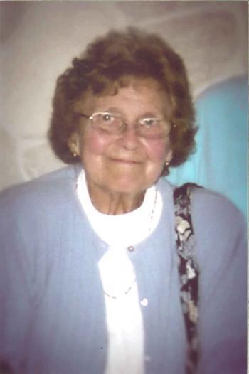 Dottie Millard