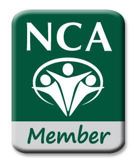 NCA member logo