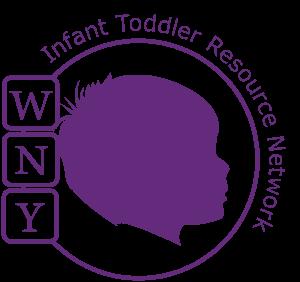 Infant Toddler Resource Network logo