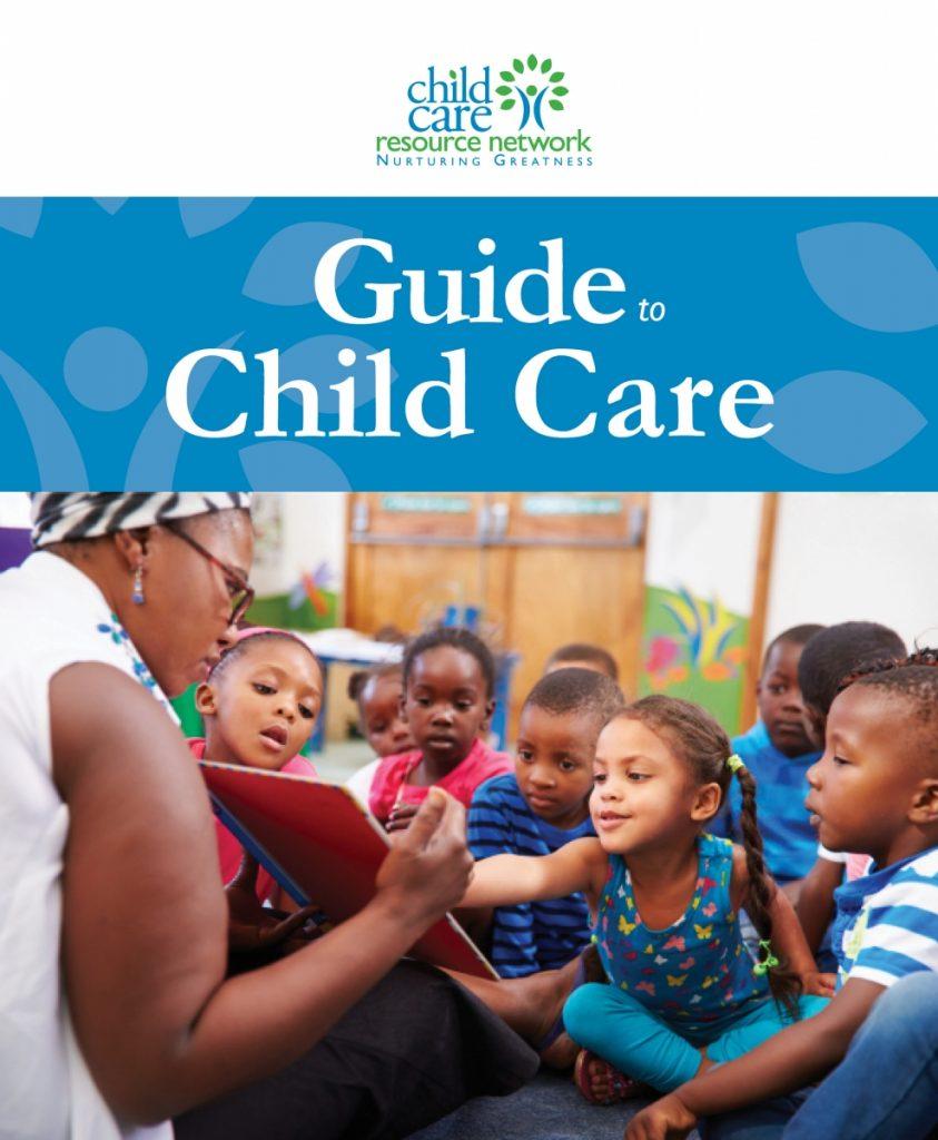 Parent services booklet - web version