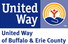 United Way of Buffalo and Erie County logo
